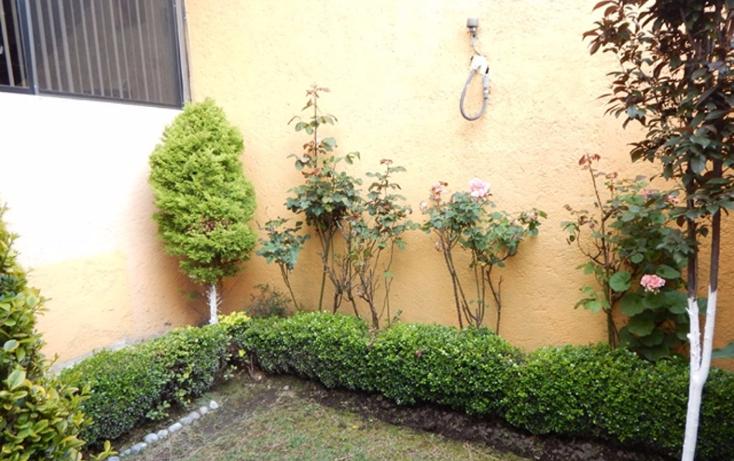 Foto de casa en venta en  , la virgen, metepec, méxico, 1069481 No. 04