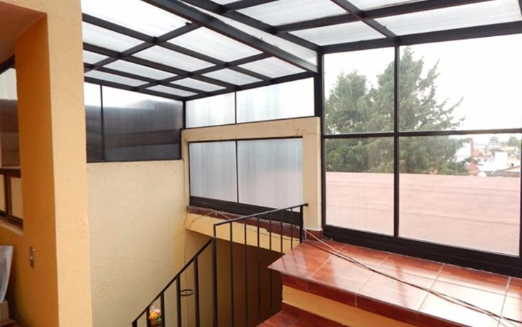 Foto de casa en venta en  , la virgen, metepec, méxico, 1069481 No. 08