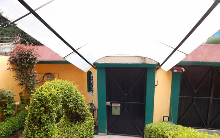 Foto de casa en venta en  , la virgen, metepec, méxico, 1069481 No. 09