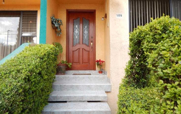 Foto de casa en venta en  , la virgen, metepec, méxico, 1069481 No. 10