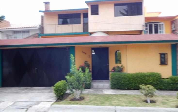 Foto de casa en venta en  , la virgen, metepec, méxico, 1069481 No. 11