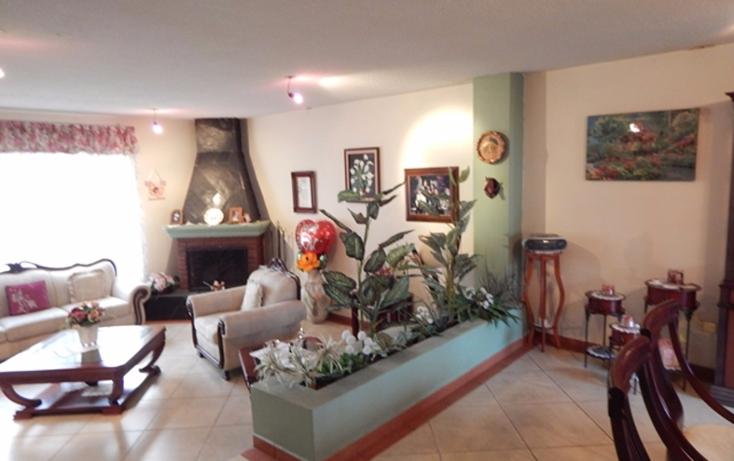 Foto de casa en venta en  , la virgen, metepec, méxico, 1069481 No. 12