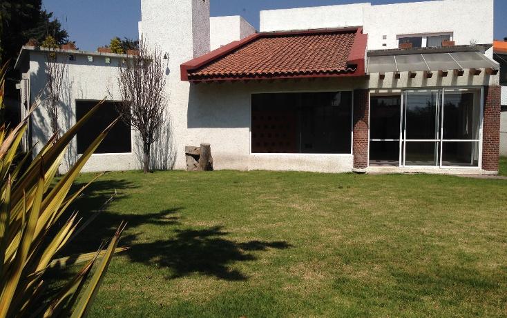Foto de casa en venta en  , la virgen, metepec, méxico, 1096213 No. 02