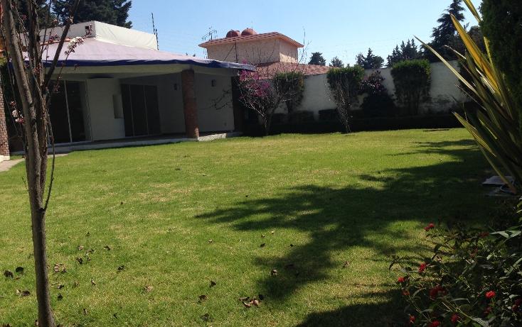 Foto de casa en venta en  , la virgen, metepec, méxico, 1096213 No. 03