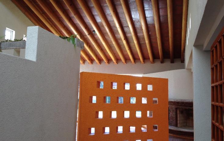 Foto de casa en venta en  , la virgen, metepec, méxico, 1096213 No. 04