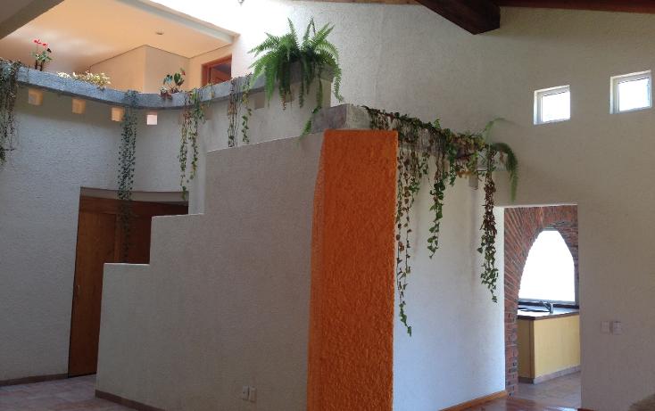 Foto de casa en venta en  , la virgen, metepec, méxico, 1096213 No. 06