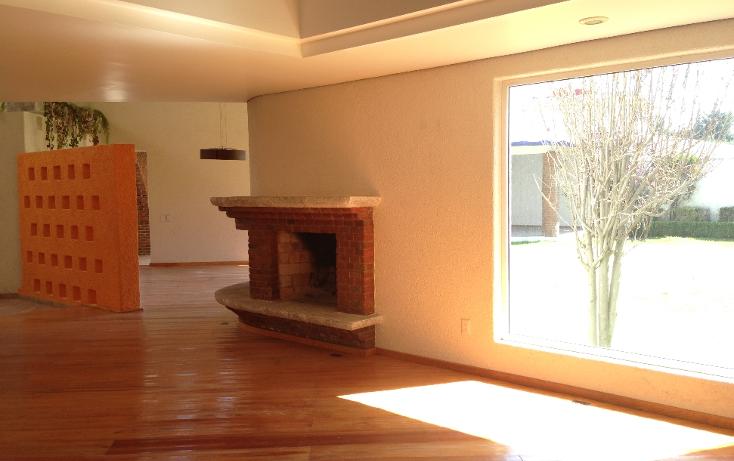 Foto de casa en venta en  , la virgen, metepec, méxico, 1096213 No. 07