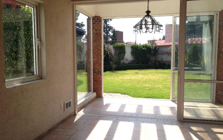 Foto de casa en venta en  , la virgen, metepec, méxico, 1096213 No. 08