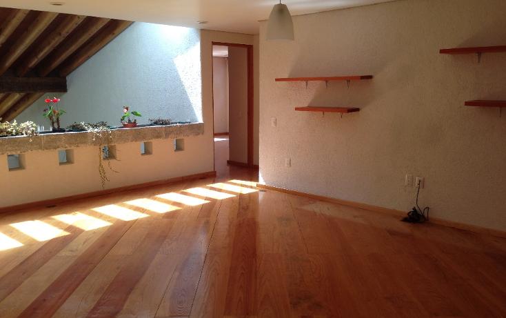 Foto de casa en venta en  , la virgen, metepec, méxico, 1096213 No. 12
