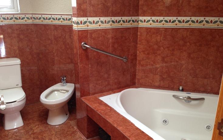 Foto de casa en venta en  , la virgen, metepec, méxico, 1096213 No. 14