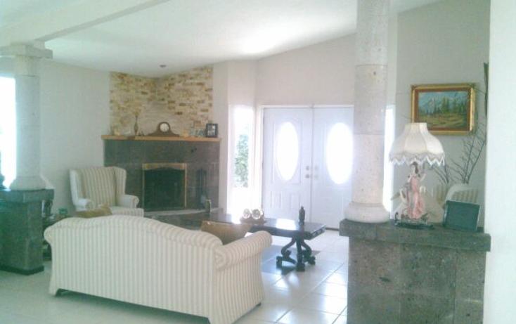Foto de casa en venta en  , la virgen, metepec, méxico, 1169253 No. 04