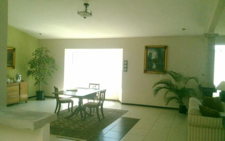 Foto de casa en venta en  , la virgen, metepec, méxico, 1169253 No. 06