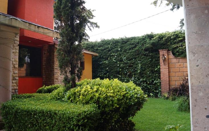 Foto de casa en venta en  , la virgen, metepec, m?xico, 1208873 No. 02
