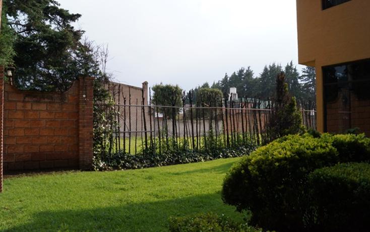 Foto de casa en venta en  , la virgen, metepec, méxico, 1208873 No. 04