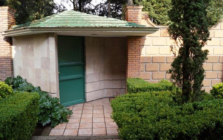 Foto de casa en venta en  , la virgen, metepec, m?xico, 1208873 No. 05