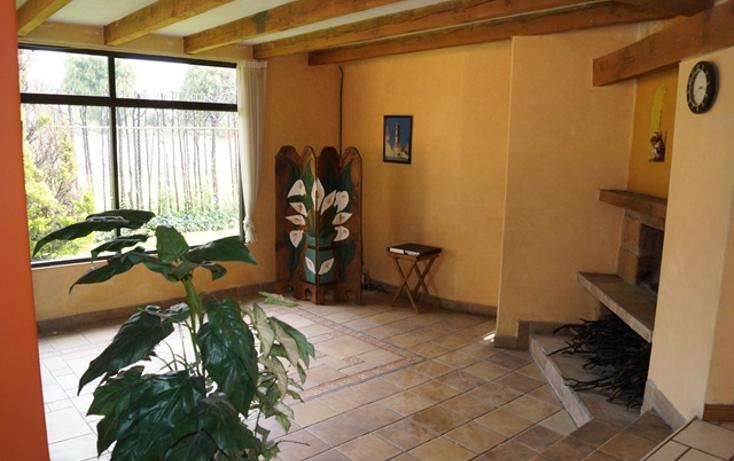 Foto de casa en venta en  , la virgen, metepec, méxico, 1208873 No. 09