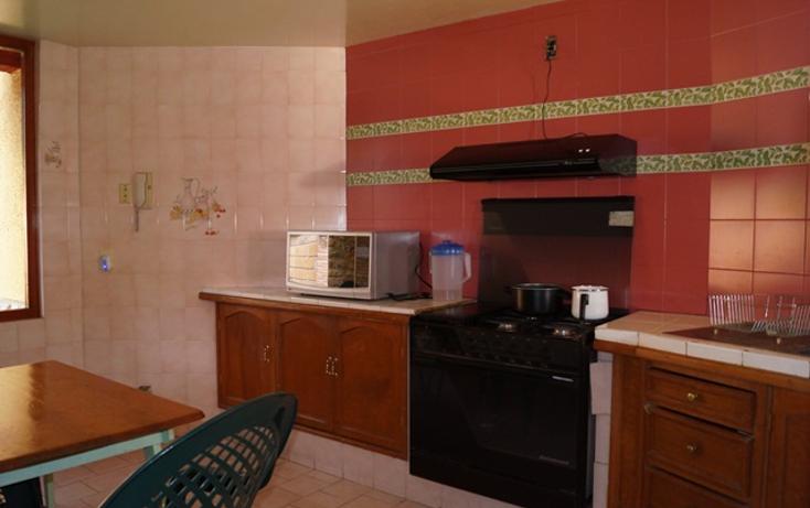 Foto de casa en venta en  , la virgen, metepec, m?xico, 1208873 No. 11
