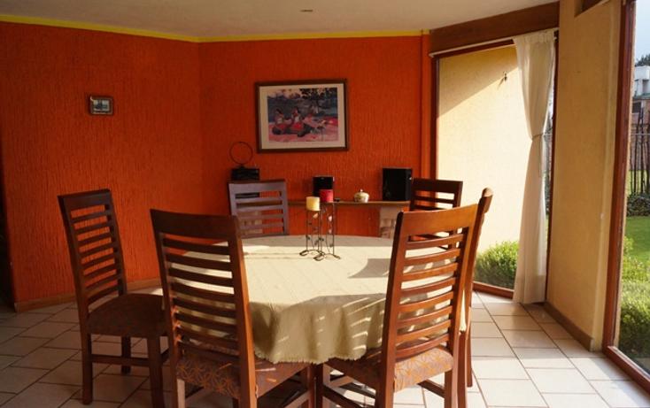 Foto de casa en venta en  , la virgen, metepec, méxico, 1208873 No. 12
