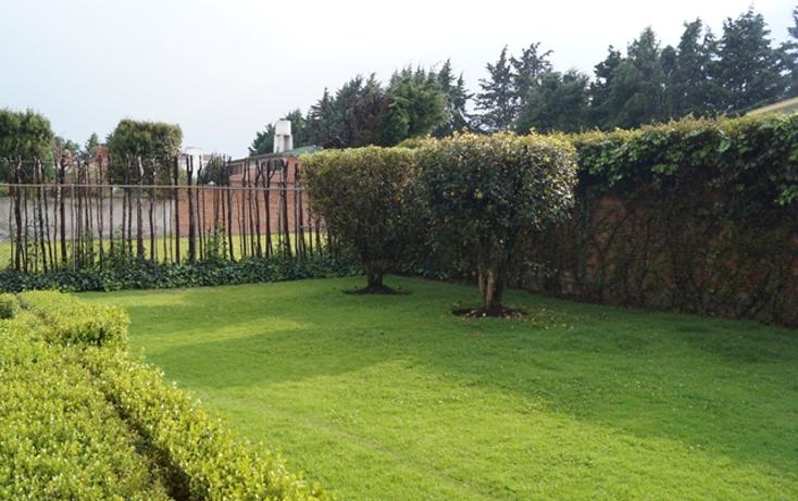 Foto de casa en venta en  , la virgen, metepec, m?xico, 1208873 No. 13