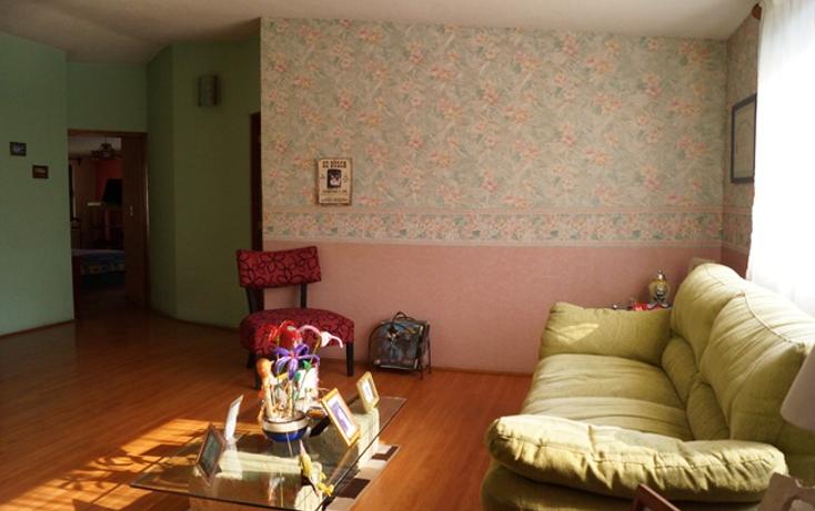 Foto de casa en venta en  , la virgen, metepec, m?xico, 1208873 No. 14