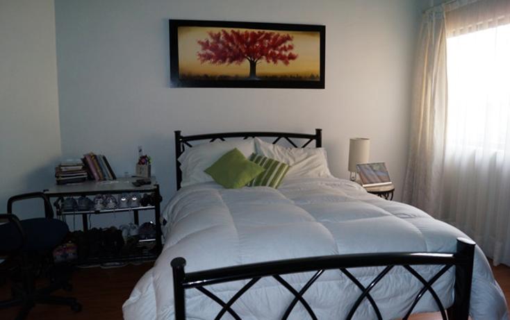 Foto de casa en venta en  , la virgen, metepec, m?xico, 1208873 No. 15