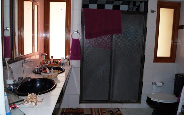 Foto de casa en venta en  , la virgen, metepec, m?xico, 1208873 No. 16