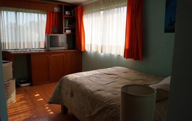 Foto de casa en venta en  , la virgen, metepec, méxico, 1208873 No. 18