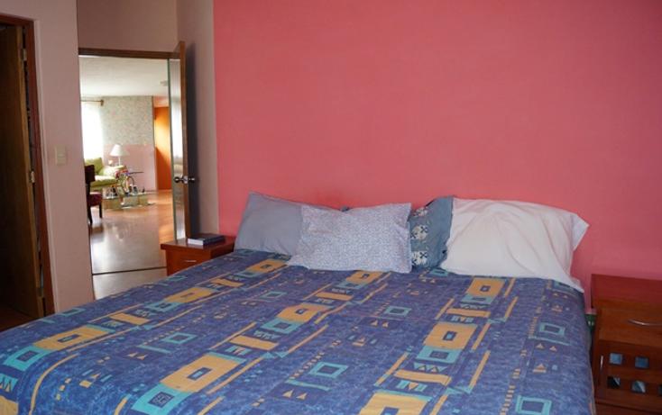 Foto de casa en venta en  , la virgen, metepec, méxico, 1208873 No. 20
