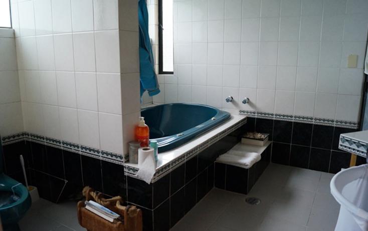 Foto de casa en venta en  , la virgen, metepec, m?xico, 1208873 No. 21