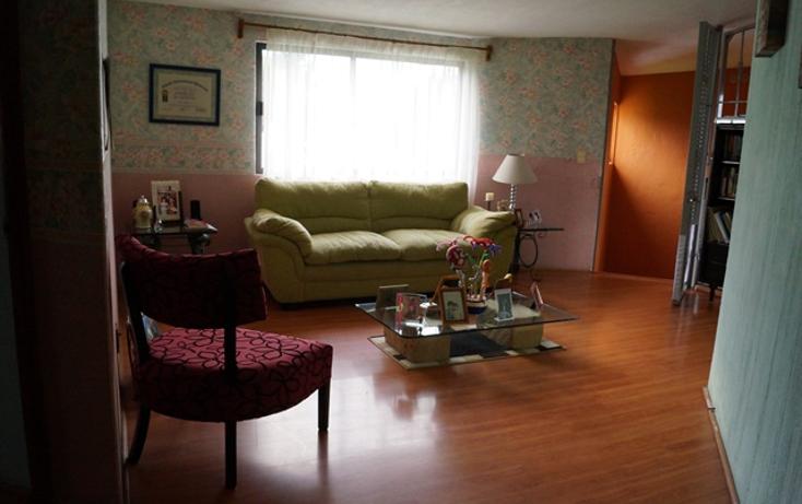 Foto de casa en venta en  , la virgen, metepec, méxico, 1208873 No. 22