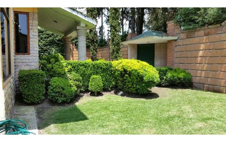 Foto de casa en venta en  , la virgen, metepec, m?xico, 1208873 No. 25