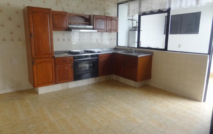 Foto de casa en renta en  , la virgen, metepec, m?xico, 1273487 No. 05