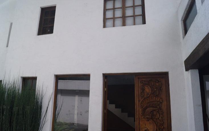 Foto de casa en venta en  , la virgen, metepec, m?xico, 1334109 No. 01