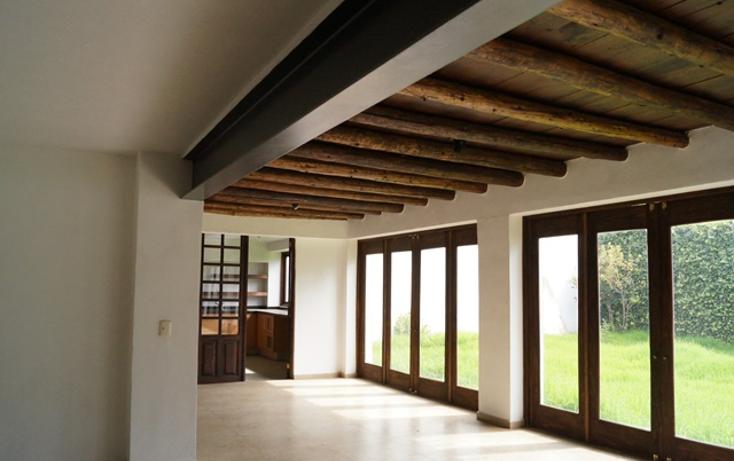 Foto de casa en venta en  , la virgen, metepec, m?xico, 1334109 No. 04