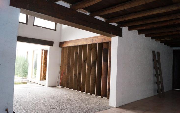 Foto de casa en venta en  , la virgen, metepec, m?xico, 1334109 No. 09