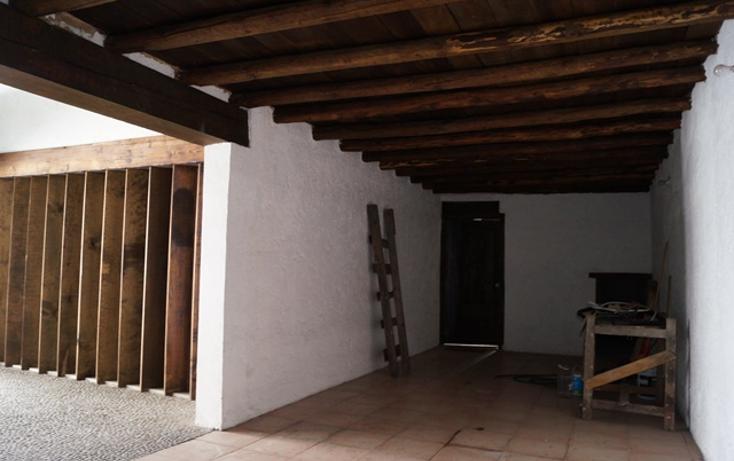 Foto de casa en venta en  , la virgen, metepec, m?xico, 1334109 No. 10