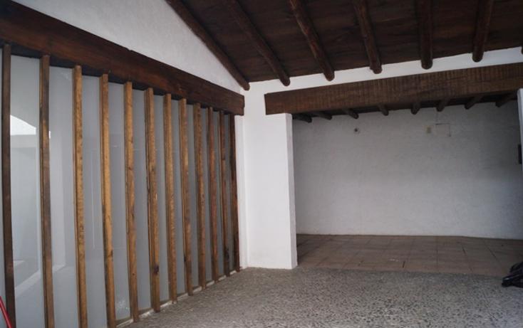 Foto de casa en venta en  , la virgen, metepec, m?xico, 1334109 No. 11