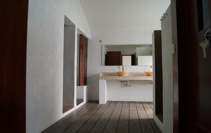 Foto de casa en venta en  , la virgen, metepec, m?xico, 1334109 No. 20