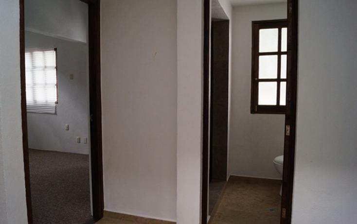 Foto de casa en venta en  , la virgen, metepec, m?xico, 1334109 No. 34