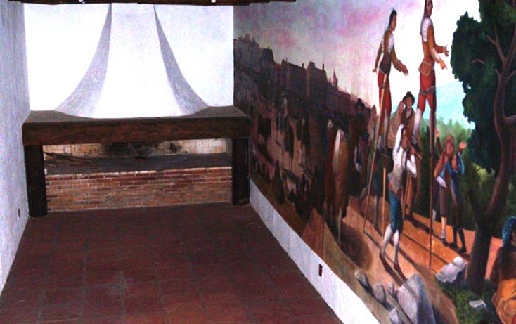 Foto de casa en venta en  , la virgen, metepec, m?xico, 1334109 No. 39