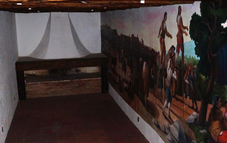 Foto de casa en venta en  , la virgen, metepec, m?xico, 1334109 No. 41