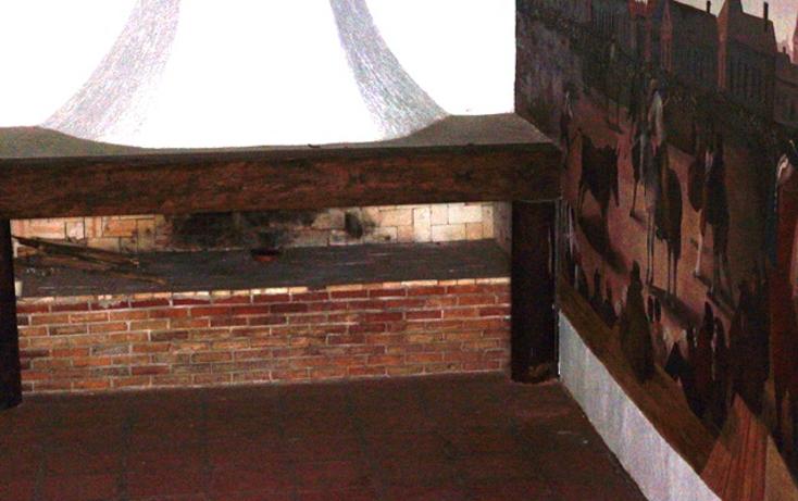 Foto de casa en venta en  , la virgen, metepec, m?xico, 1334109 No. 42