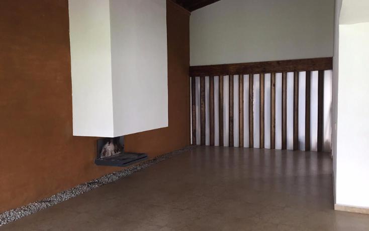 Foto de casa en venta en  , la virgen, metepec, m?xico, 1554644 No. 04