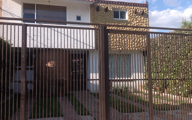 Foto de casa en renta en  , la virgen, metepec, m?xico, 1555910 No. 01