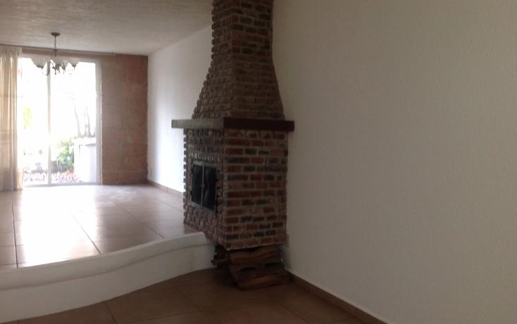 Foto de casa en condominio en renta en  , la virgen, metepec, méxico, 1555910 No. 03