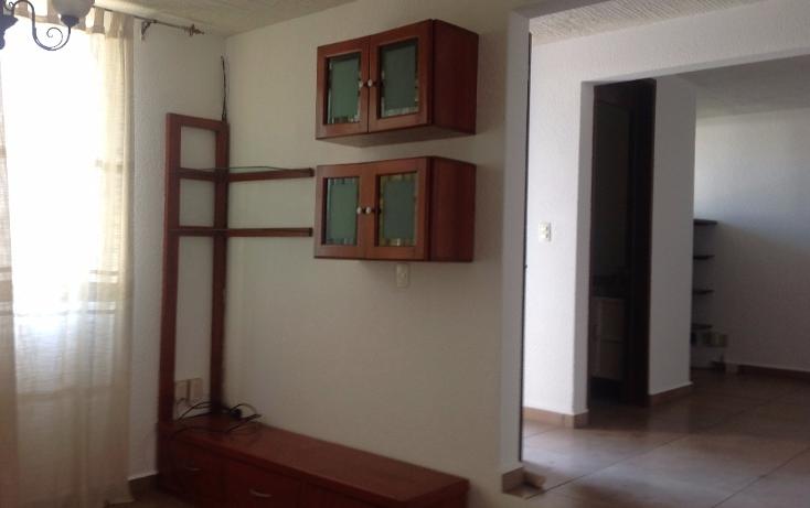 Foto de casa en condominio en renta en  , la virgen, metepec, méxico, 1555910 No. 07