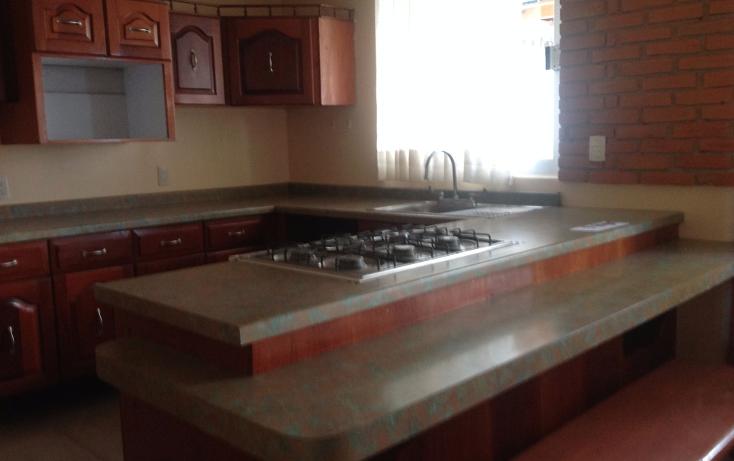Foto de casa en condominio en renta en  , la virgen, metepec, méxico, 1555910 No. 08