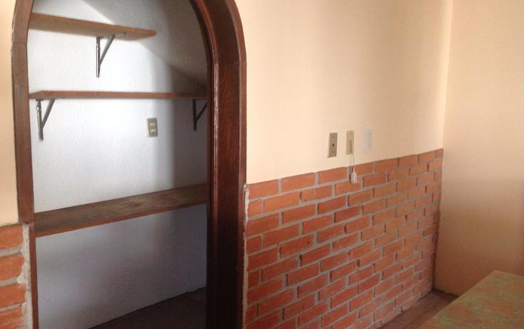 Foto de casa en renta en  , la virgen, metepec, m?xico, 1555910 No. 09