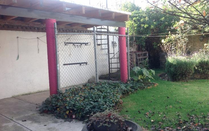 Foto de casa en renta en  , la virgen, metepec, m?xico, 1555910 No. 11