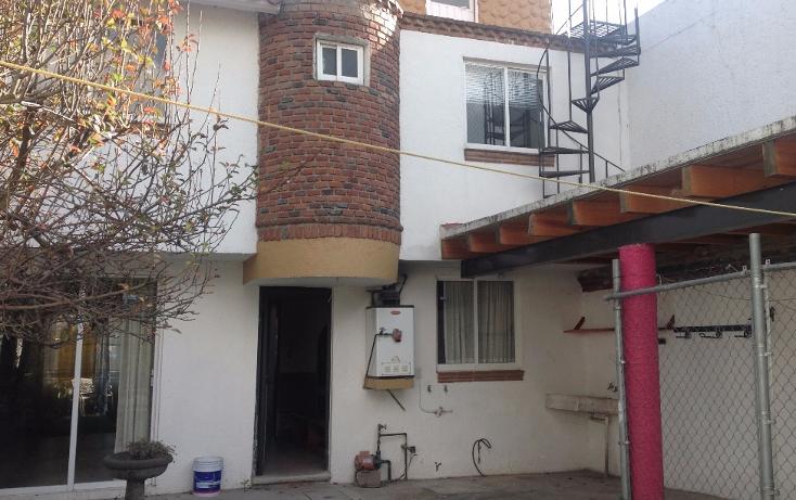 Foto de casa en condominio en renta en  , la virgen, metepec, méxico, 1555910 No. 12